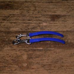 BioThane® Leine 16mm blau...