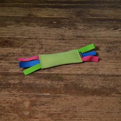 Beisswulst Grün 6,5x15cm