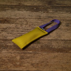 Beisswulst Gelb 8,5x20cm