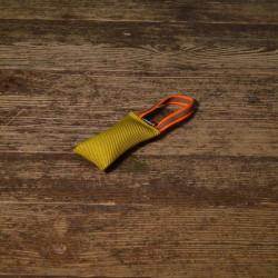 Beisswulst Gelb 6,5x12cm