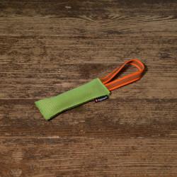 Beisswulst Grün 4x14cm